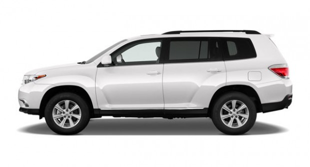 2011_toyota_highlander_sideview